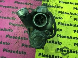 Turbo / Turbosuflanta / Turbina BMW